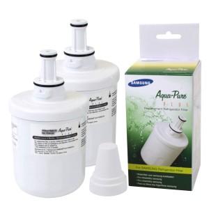 Filtre frigo Samsung DA29-00003F Aqua Pure (lot de 2)