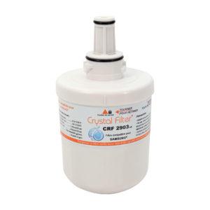 Filtre Crystal Filter® DA29 CRF2903 v4 compatible Samsung